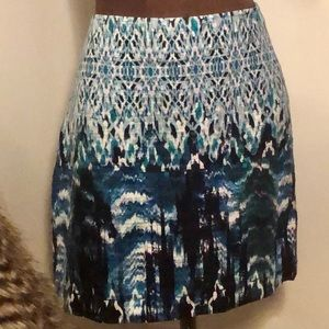 H&M Fall Skirt,  size 12 NWT